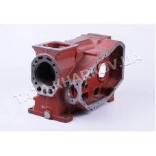 Блок двигуна довга кришка (ZUBR original)