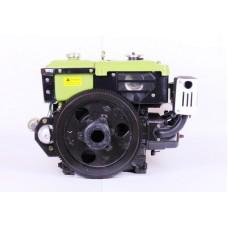 Дизельний двигун SH180NDL - Zubr (8 к.с.)