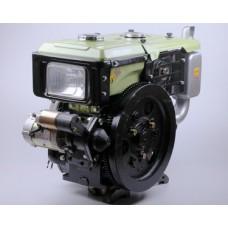 Дизельний двигун SH190NDL - Zubr (10 к.с.)