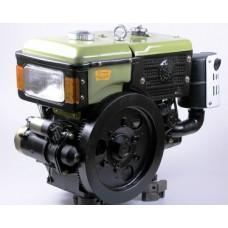 Дизельний двигун SH195NDL - Zubr (12 к.с.)
