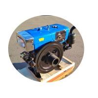 Дизельний двигун ZH1100N - Zubr (15 к.с.)