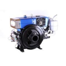 Дизельний двигун ZH1115N (24 к.с.)