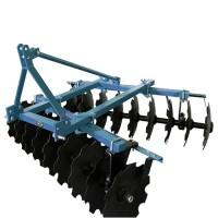 Борона дисковая 1.7 до міні трактора  диски ромашки ❀❀❀ 18 шт.