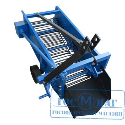 Картоплекопалка до трактора транспортерна 1 Т  ➤➤➤
