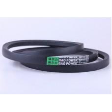 Ремінь B-1700 - 180N-195N - Premium