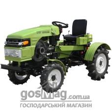 Міні трактор DW 184CX повний привід