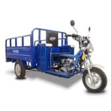 Грузовий мотоцикл Spark SP 125 TR-2