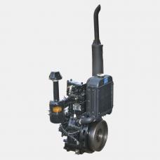 Двигун DLH1105