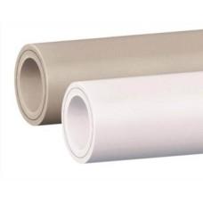 Труба поліпропіленова армована алюмінієвою фольгою 32 мм PN 20