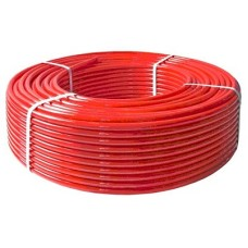 Труба поліетиленова для теплої підлоги PE-RT 16х2 мм 140 м