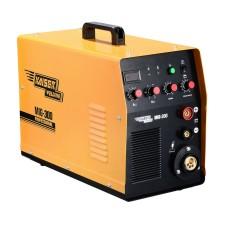 Зварювальний напівавтомат 2в1 KAISER MIG-300