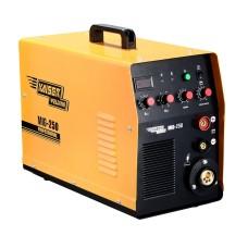 Зварювальний напівавтомат 2в1 KAISER MIG-250