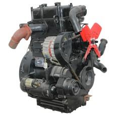 Двигун TY2100IT