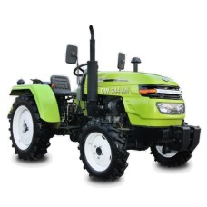 Міні-трактор DW 244AN