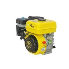 Двигун ДВЗ-200Б