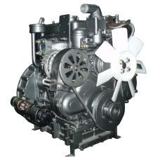 Двигун KM385BT