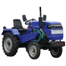 Міні трактор Xingtai T24PM задній ВОМ, трехточна навіска!