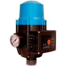 Контролер тиску (з манометром) DSK-2.1