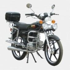 Мотоцикл Alpha Spark SP110C-2
