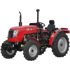 Міні трактор DW 404A