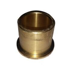 Втулка бронзова шарніра рами